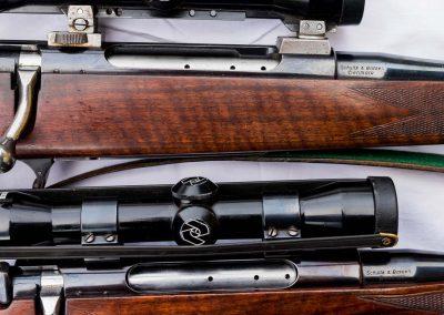 M65DL og M68DL ejector porthul