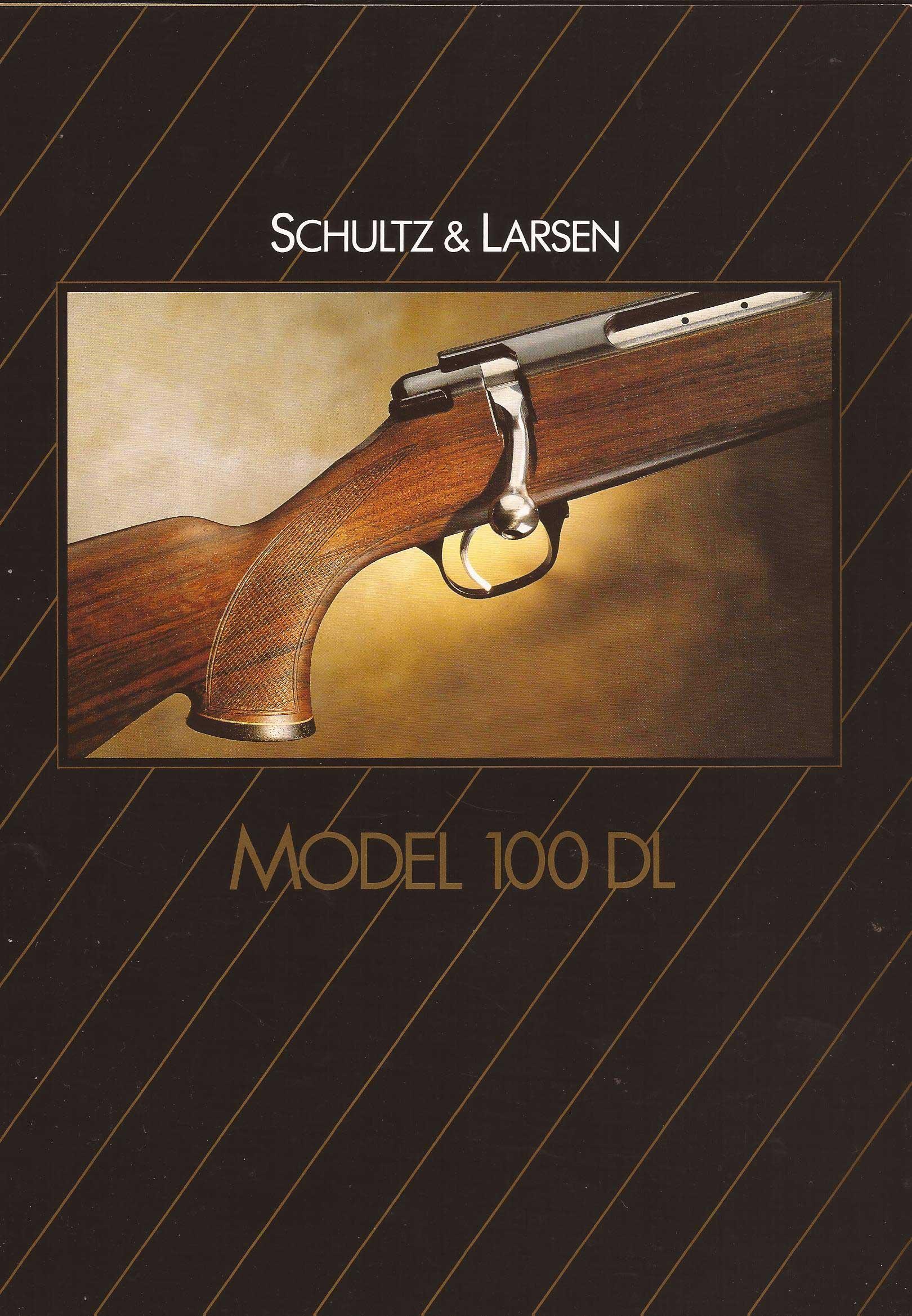 Model 100DL reklame s1